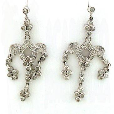 0.60ct Diamond Earrings