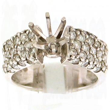 1.75ct Engagement Diamond Ring