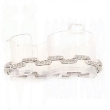 2.00ct Ladies Diamond Bracelet