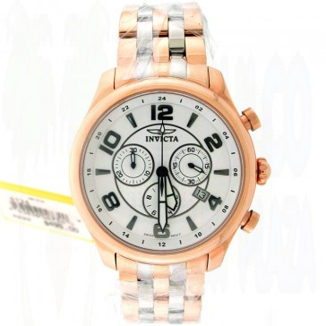 Brand New Invicta Men's Collection Chronograph Two-Tone Watch