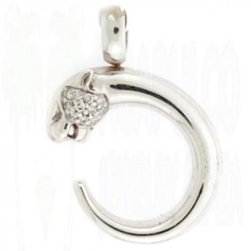 0.20ct Lady's Diamond Pendant
