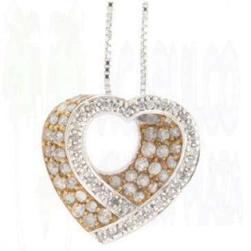 1.50ct Lady's Diamond Pendant