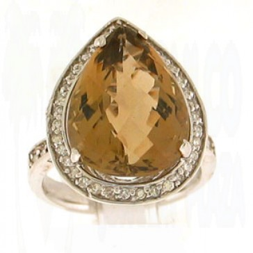 11.50ct Lady's Gemstones Ring