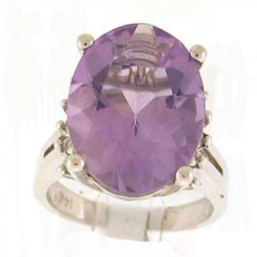 10.20ct Lady's Gemstones Ring