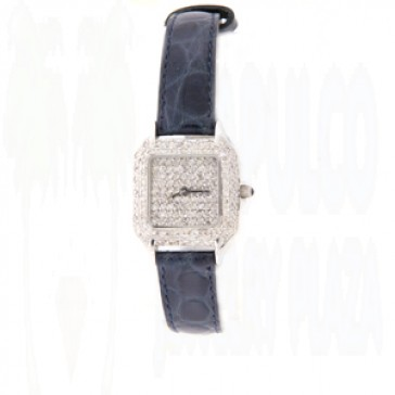 3.00ct Lady's Diamond Watch