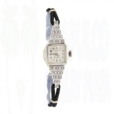 0.40ct Lady's Diamond Watch