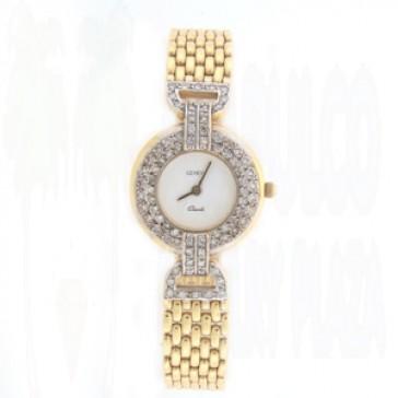 0.90ct Lady's Diamond Watch