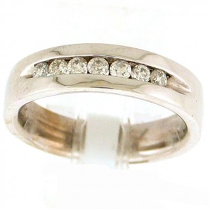 0.50ct Men's Diamond Ring