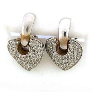 2.00ct Diamond Earrings