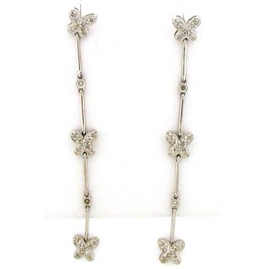 0.40ct Diamond Earrings