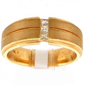 0.25ct Men's Diamond Ring