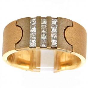 0.60ct Men's Diamond Ring