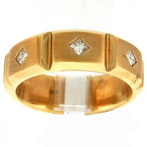 0.45ct Men's Diamond Ring