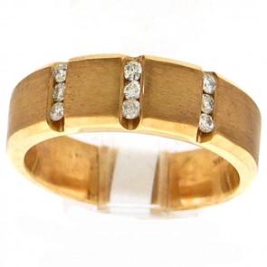 0.30ct Men's Diamond Ring