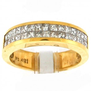 1.80ct Men's Diamond Ring