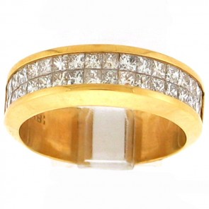 2.25ct Men's Diamond Ring