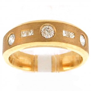 1.00ct Men's Diamond Ring