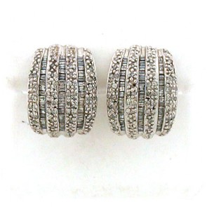 2.00ct Diamond Earrings