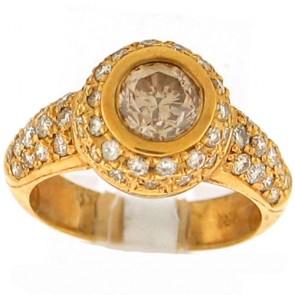 2.50ct Engagement Diamond Ring