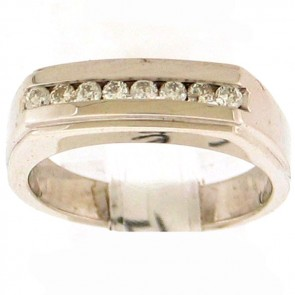 0.40ct Men's Diamond Ring