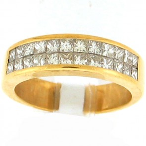 1.70ct Men's Diamond Ring