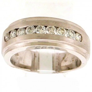 1.05ct Men's Diamond Ring
