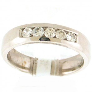 0.75ct Men's Diamond Ring
