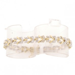 3.00ct Lady's Diamond Bracelet