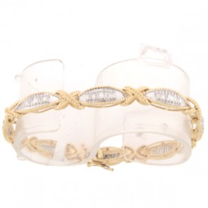 2.25ct Lady's Diamond Bracelet