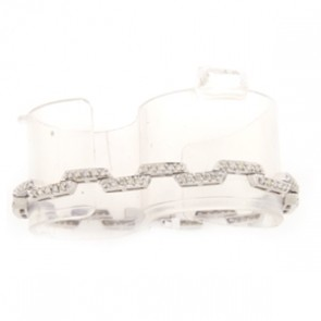 2.00ct Ladies Diamond Bracelet