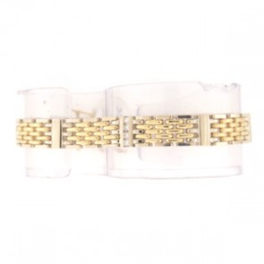 0.65ct Men's Diamond Bracelet