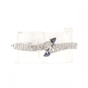 6.12ct Lady's Diamond Bangle