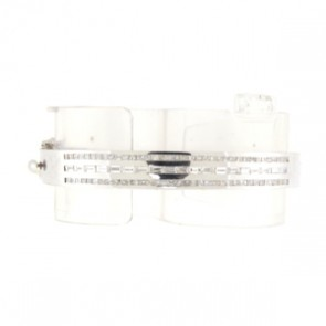 2.30ct Lady's Diamond Bangle