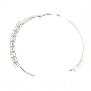 2.00ct Lady's Diamond Bangle