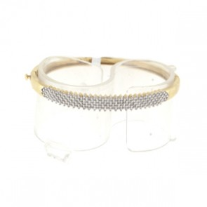 1.00ct Lady's Diamond Bangle