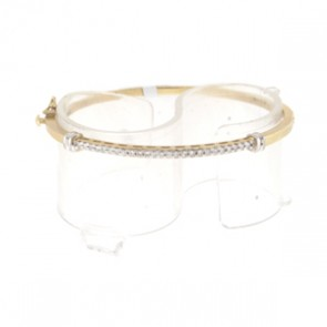 0.30ct Lady's Diamond Bangle