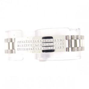 4.76ct Men's Diamond Bracelet
