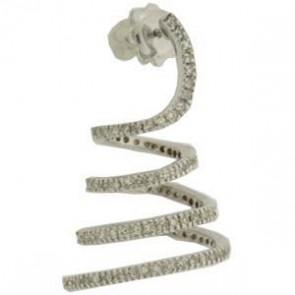 3.00ct Lady's Diamond Earrings