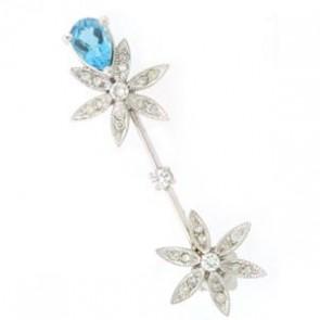 1.50ct Lady's Diamond Earrings