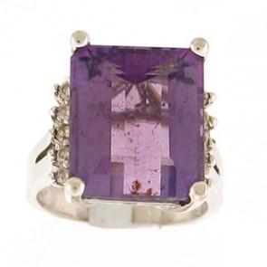10.30ct Lady's Gemstones Ring