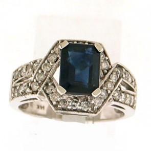 2.20ct Lady's Gemstones Ring