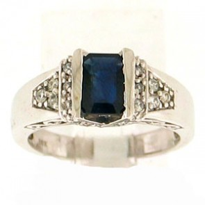 1.50ct Lady's Gemstones Ring