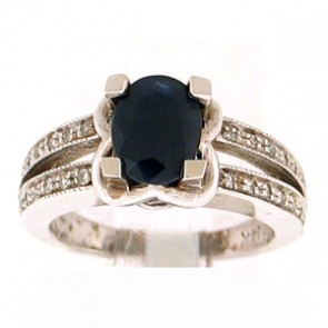 1.50ct Lady's Gemstones Ring