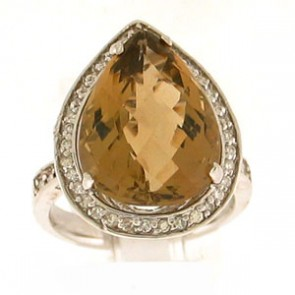 11.50ct Lady's Gemstones Ring