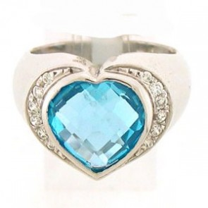 7.50ct Lady's Gemstones Ring