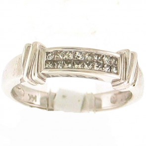 0.55ct Ladies Diamond Band