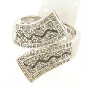 0.50ct Lady's Fashion Diamond Ring