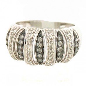 0.55ct Lady's Fashion Diamond Ring