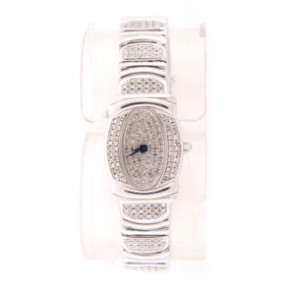 6.00ct Lady's Diamond Watch