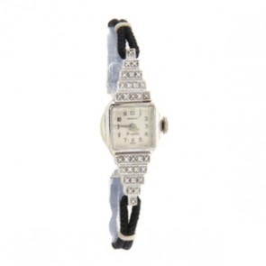 0.40ct Lady's Diamond Watch